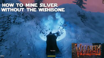 How to Get Silver Without the Wishbone Valheim Article