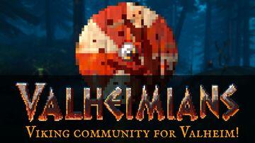 Valheimians | Viking community for Valheim Trailer! Valheim Article