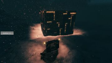 The Tesseract Valheim Build