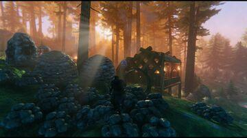 Ore Camp Valheim Build