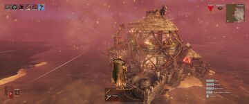 Tribute to the Chaos Gods Valheim Build