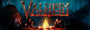 "Event ""Last Viking"" coming soon Valheim Build"
