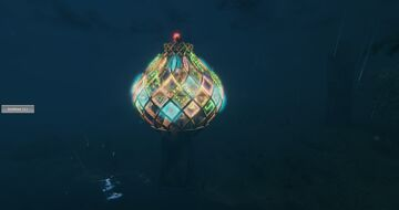 The Faberge Egg - thx Linnepin for the name Valheim Build