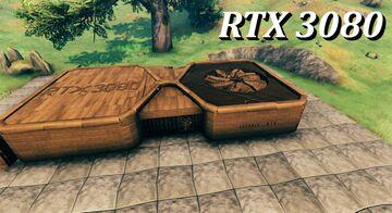 Rtx 3080 Valheim Build