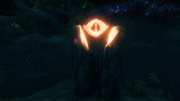 Sauron's Eye Valheim Build