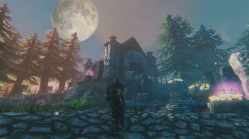 Hunter's Dream (Bloodborne) Valheim Build