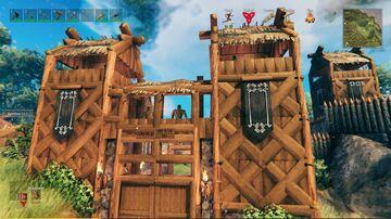 TORPHEIM (contest entry) Valheim Build