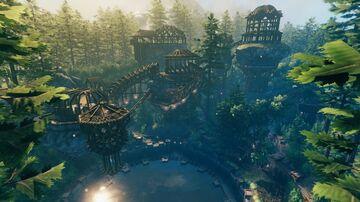 Arendell Valheim Build